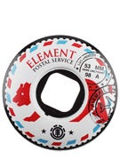 Element Postal Service Park Wheels