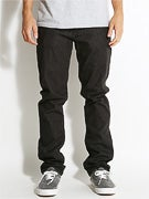 Element Rochester Jeans  Black