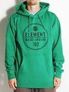 Element Ring Hoodie