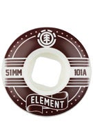 Element Banner Street Wheels
