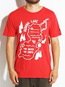 Element Sequoia Lake T-Shirt