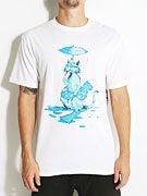 Element Snorkel Cat T-Shirt