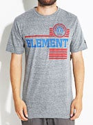Element Stripes Tri-Blend T-Shirt