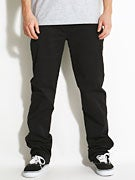 Element Team 5 Pocket Pants Phantom