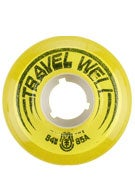 Element Travel Well Filmer Spinner Rasta 85a Wheels