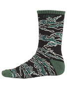 Element Tigerleaf Socks
