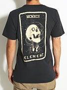 Element Tarot Skull T-Shirt