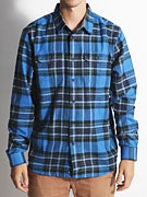 Element Twisted Flannel Shirt