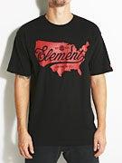 Element USA T-Shirt