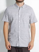Element Wall Street S/S Woven Shirt
