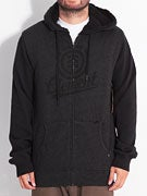 Element Winslow Sherpa Hoodzip