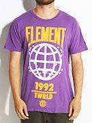 Element World T-Shirt