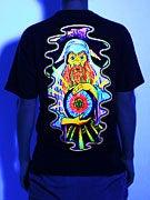 Element Wizard Blacklight T-Shirt