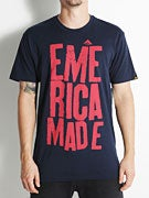 Emerica Bunk T-Shirt