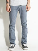 Emerica Hsu Straight Jeans  Dusty Blue