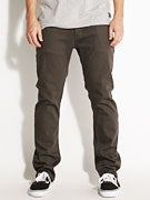 Emerica Hsu Slim Jeans  Smoke