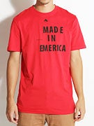 Emerica Indicator T-Shirt
