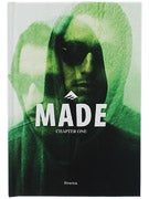 Emerica Made Chapter 1 DVD Romero Collectors Cover