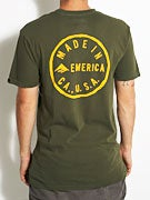 Emerica Post Stamped T-Shirt