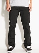 Emerica Reynolds Straight Jeans  OD Black