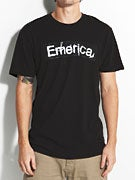 Emerica Pure Sticker T-Shirt