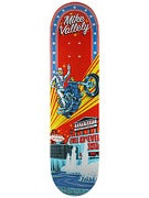 Elephant Brand Vallely Fountain Deck 8.0 x 32