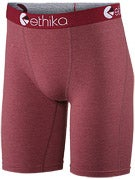 Ethika The Staple Heather Boxer Briefs