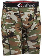 Ethika The Staple Boxer Briefs  Camo