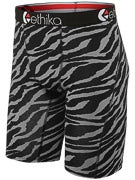 Ethika The Staple Tiger Print Boxer Briefs