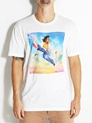 Everybody Skates MJ Judo T-Shirt