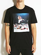 Everybody Skates Muhammad Ollie T-Shirt