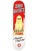 Expedition One Bassett Always Thirsty Deck  8.06 x 32