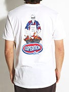 Expedition One Blue Ribbon T-Shirt