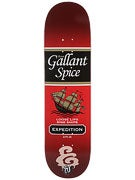 Expedition One Cologne Gallant Deck  8.25 x 32