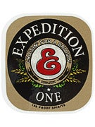 Expedition One Cruisin' Sticker