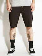 Expedition One Drifter Shorts  Black