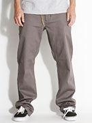 Expedition One Drifter Chino Pants  Charcoal