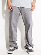 Expedition One Drifter Chino Pants  Grey
