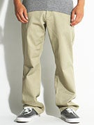 Expedition One Drifter Chino Pants  Khaki