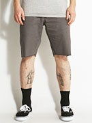Expedition One Drifter Shorts  Charcoal
