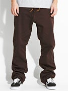 Expedition One Drifter Chino Pants  Brown
