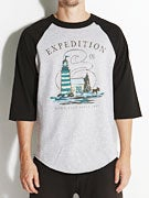Expedition One Down East 3/4 Sleeve Shirt