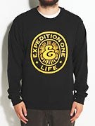 Expedition One Draft Crew Sweatshirt