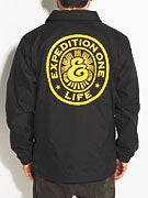 Expedition Draft Coaches Jacket