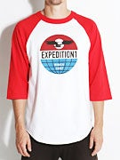 Expedition One Global 3/4 Sleeve Shirt