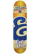 Expedition One Gallant Beverage E Deck  8.25 x 32