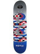 Expedition One Hoyle Drug Rug Deck  7.9 x 31.5