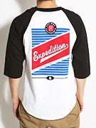 Expedition One Lager 3/4 Sleeve Shirt