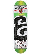 Expedition One Miller Beverage E Deck  8.06 x 32