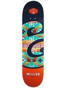Expedition One Miller Drug Rug Deck  7.75 x 31.5
